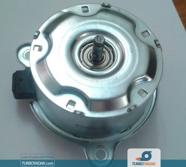 قیمت جدید موتور فن پژو 405